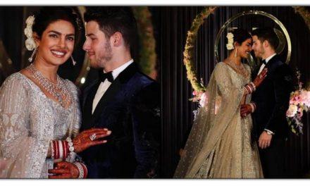 बहुत सालों बाद हुआ खुलासा, शादी के दिन बनी थी प्रियंका चोपड़ा के साथ ये दुर्घटना, आज भी भुगत रही है परिणाम