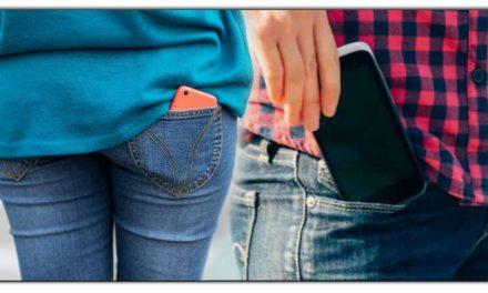 शरीर के ये हिस्से में मोबाइल रखते है तो हो जाए सावधान, नहीं तो होगा भयंकर नुक्सान