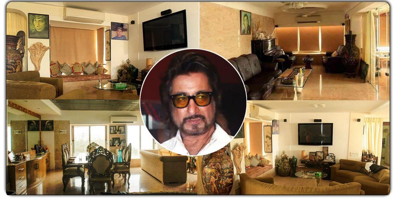 लोन लेकर श्रद्धा कपूर के पिताने खरीदा था फ्लेट, आज कुछ इस तरह से बन गए समग्र फ्लोर के मालिक, देखिए घर के अंदर की तस्वीरे