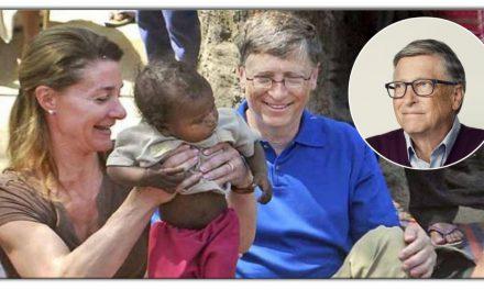 बहुत गरीबी में दिन बीता रही छे बिल गेट्स की बच्ची, पढ़ने के लिए भी पैसे नहीं है, पूरा सच जानकर रह जाएंगे हैरान