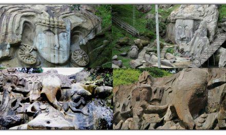 उनाकोटि में बना है 99 लाख 99 हजार 999 मूर्तियो का रहस्य, आज दिन तक सभी लोग है अनजान