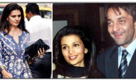 अब कुछ ऐसी दिखती है संजय दत्त की दूसरी पत्नी, आज पहेचान ना भी मुश्किल हो रहा है