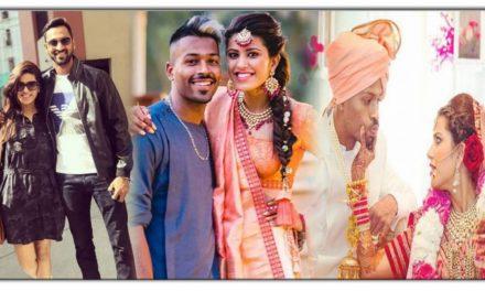 कोई फिल्मी अभिनेत्री से कम नहीं है हार्दिक पांड्या के भाई कृणाल पांड्या की पत्नी, लवस्टोरी भी है एकदम फिल्मी
