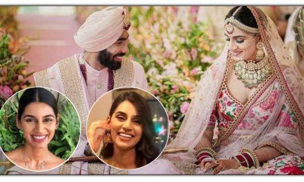 भारतीय टीम के स्टार बोलर जसप्रीत बुमराहने कर ली शादी, तस्वीरे हुई वायरल…