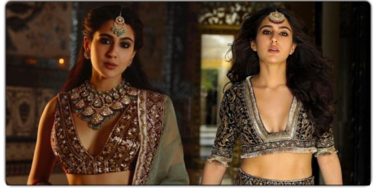सारा अली खान देख रही है शादी के प्रपोजल की राह, खुद को बताया सुशील, संस्कारी और घरेलू लड़की