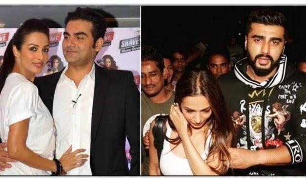 मलाइका के पूर्व पति अरबाज खान ने मलाइका को गिफ्ट किया ये महंगा गिफ्ट, तलाक के बाद भी है दोनो अच्छे मित्र