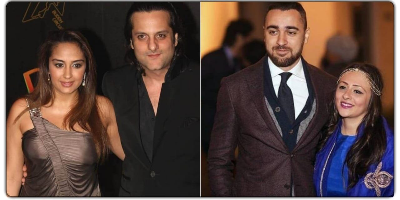 बॉलीवुड के ये 6 फ्लॉप अभिनेताओं की पत्नियां है बहुत हॉट, तीसरे नंबर वाली तो बन चुकी है मिस इंडिया