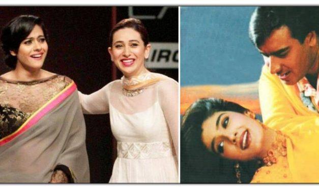 अजय देवगन के प्यार में पागल थी ये 4 सुंदर हसीनाएं, नंबर 4 तो अभी तक है सिंगल…