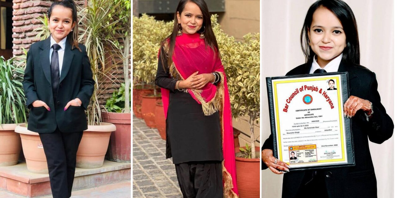 छोटे कद की वजह से लोग उड़ाते थे मजाक, आज सभी लोग करते है सलाम, मिलिए भारत की सबसे छोटा कद वाली महिला से…