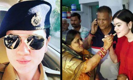 IPS अंकिता शर्मा ड्यूटी करके गरीब बालको का कर रही है सपना पूरा, जानकर आप भी सलामी करेंगे