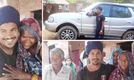 12 साल की उम्र में घर से भाग गई, आज लाखो करोड़ो रूपए कमाकर आई घर, लोग कर रही है तारीफ…