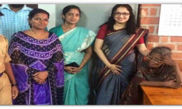 केरल की मेथ्स शिक्षक ने अपने बेटे को लाड़ प्यार किया, बाद मे बेटे और बहू ने एसा काम किया की शिक्षक की हालत…