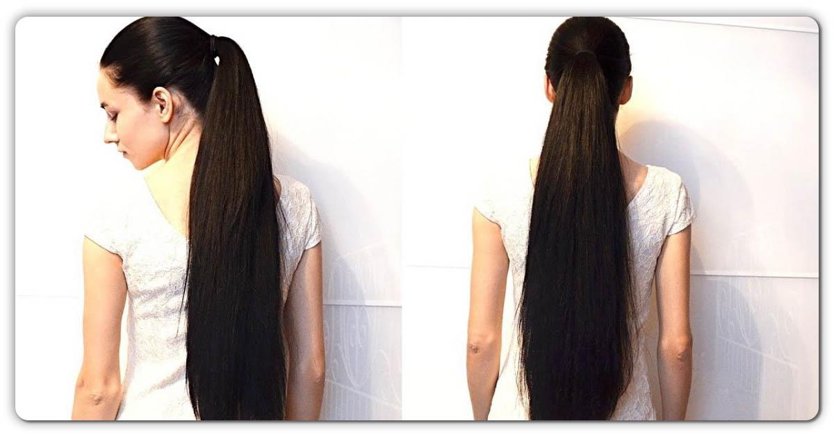 बाल को लंबे, घने, मजबूत और काले करने के लिए सिर्फ एकबार बालों पर लगाए। अपनाए ये घरेलू उपाय