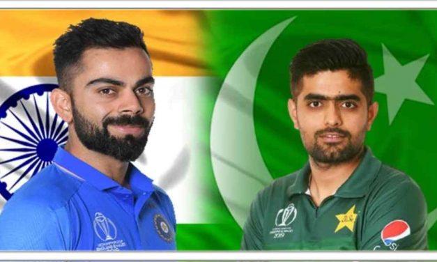 भारत पाकिस्तान T-20 वर्ल्डकप मेच को रद्द करने पर बीसीसीआई उपाध्यक्ष ने दिया बहुत बड़ा बयान